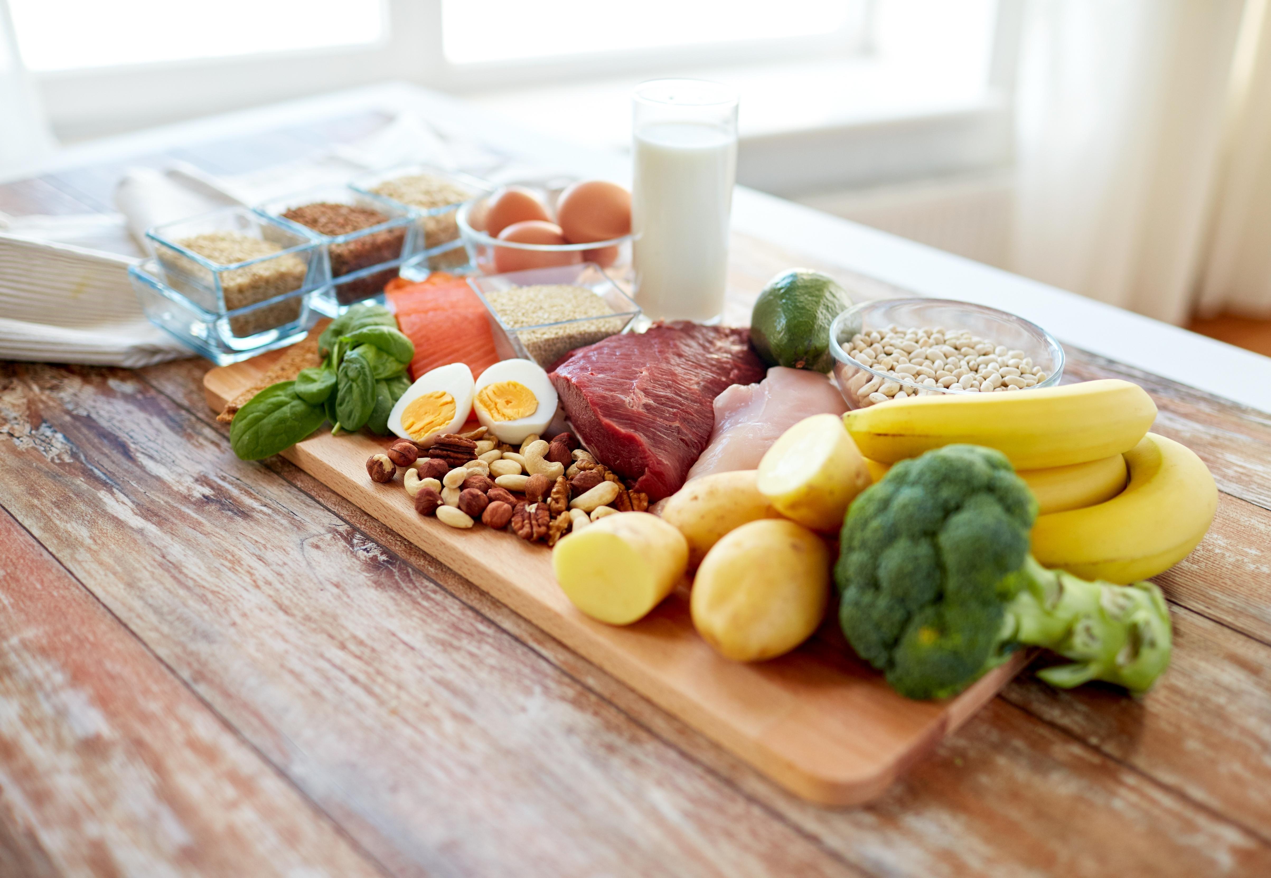 ¿Sabes aprovechar los nutrientes de los alimentos?