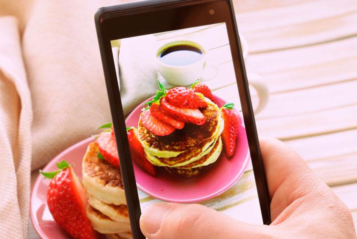 Desayunos diferentes y más saludables