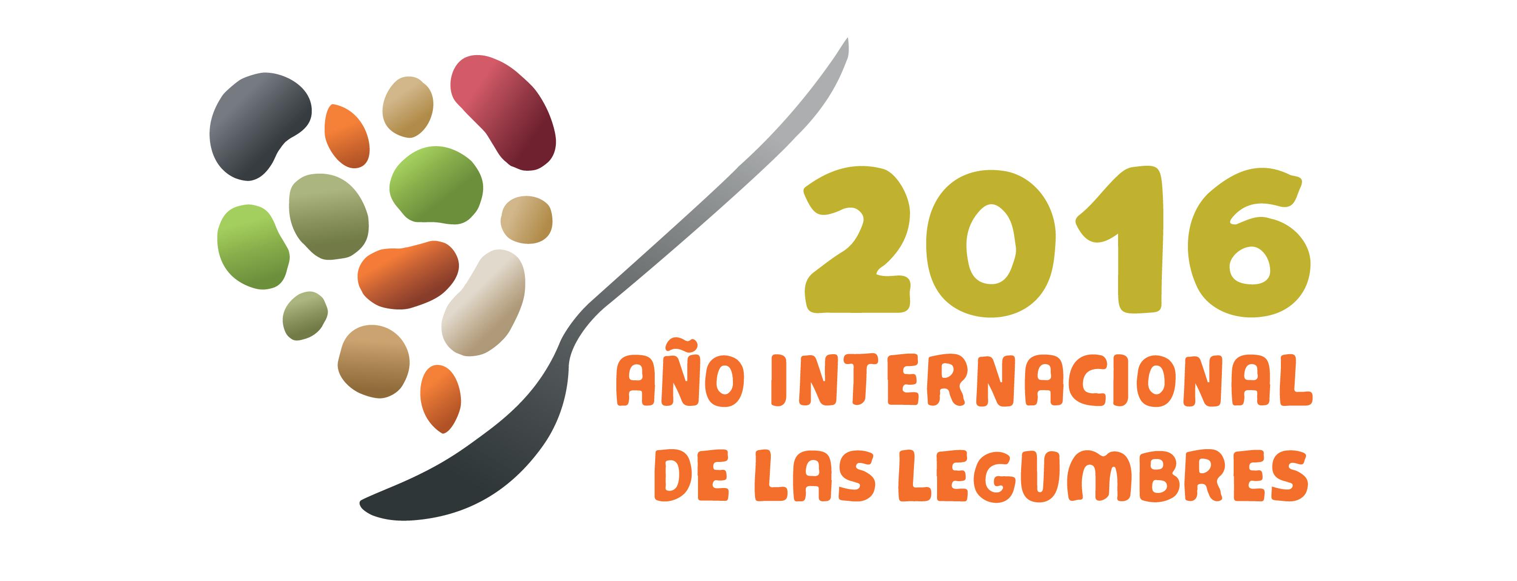 2016, Año Internacional de las Legumbres