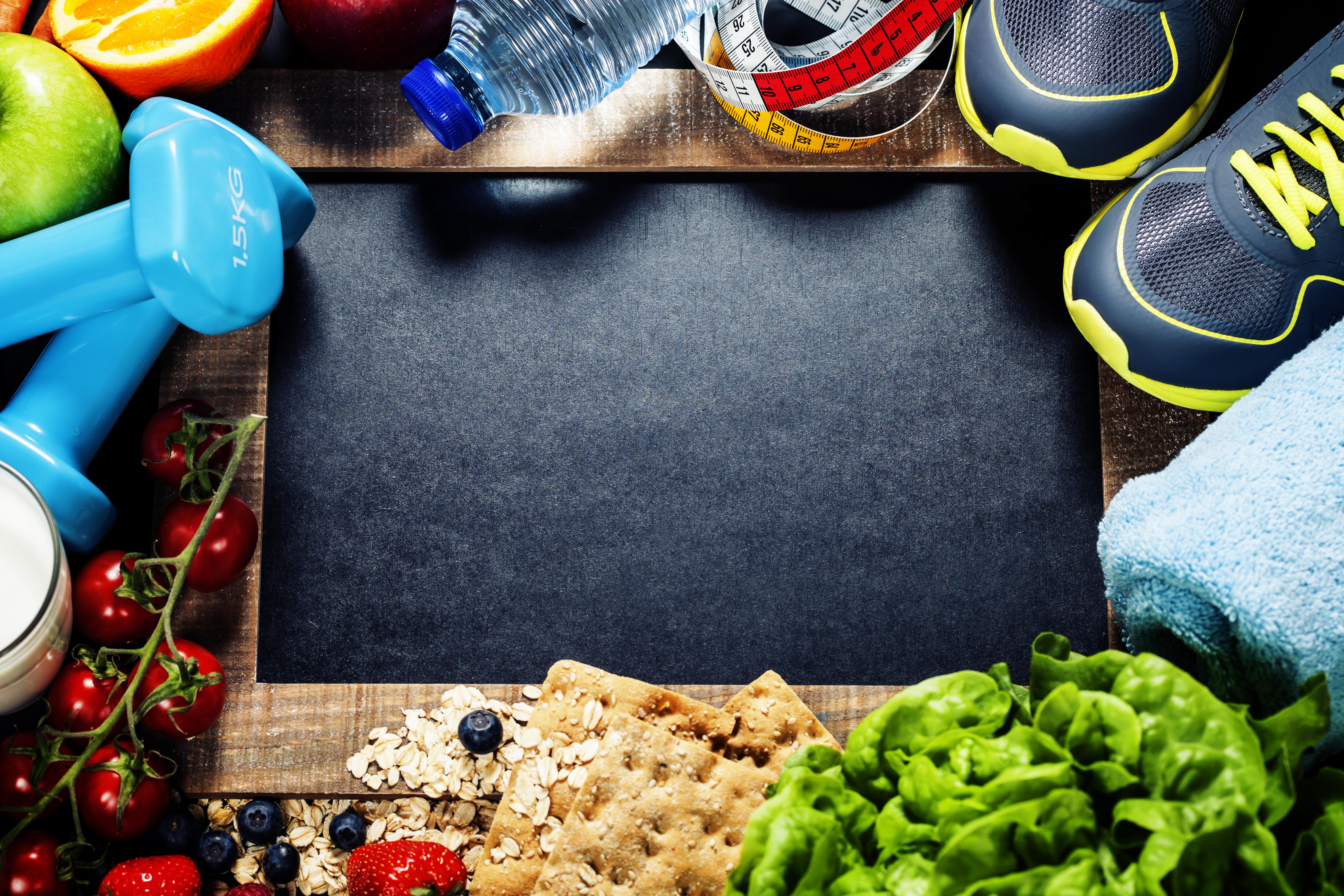 Agujetas y nutrición