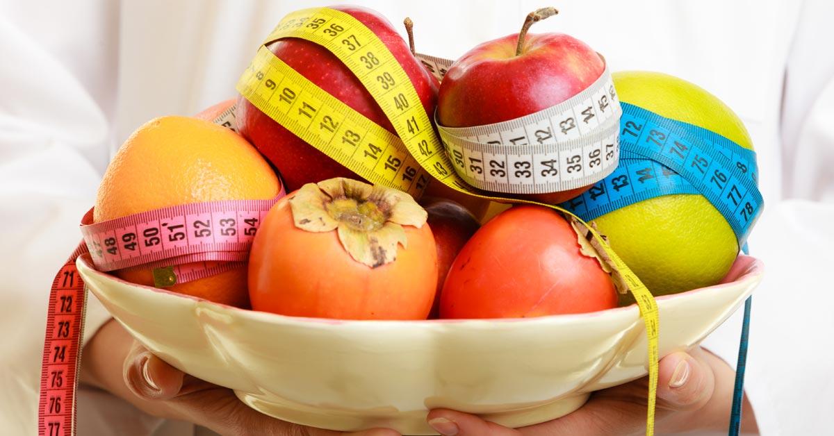 Dieta para bajar el hierro alto