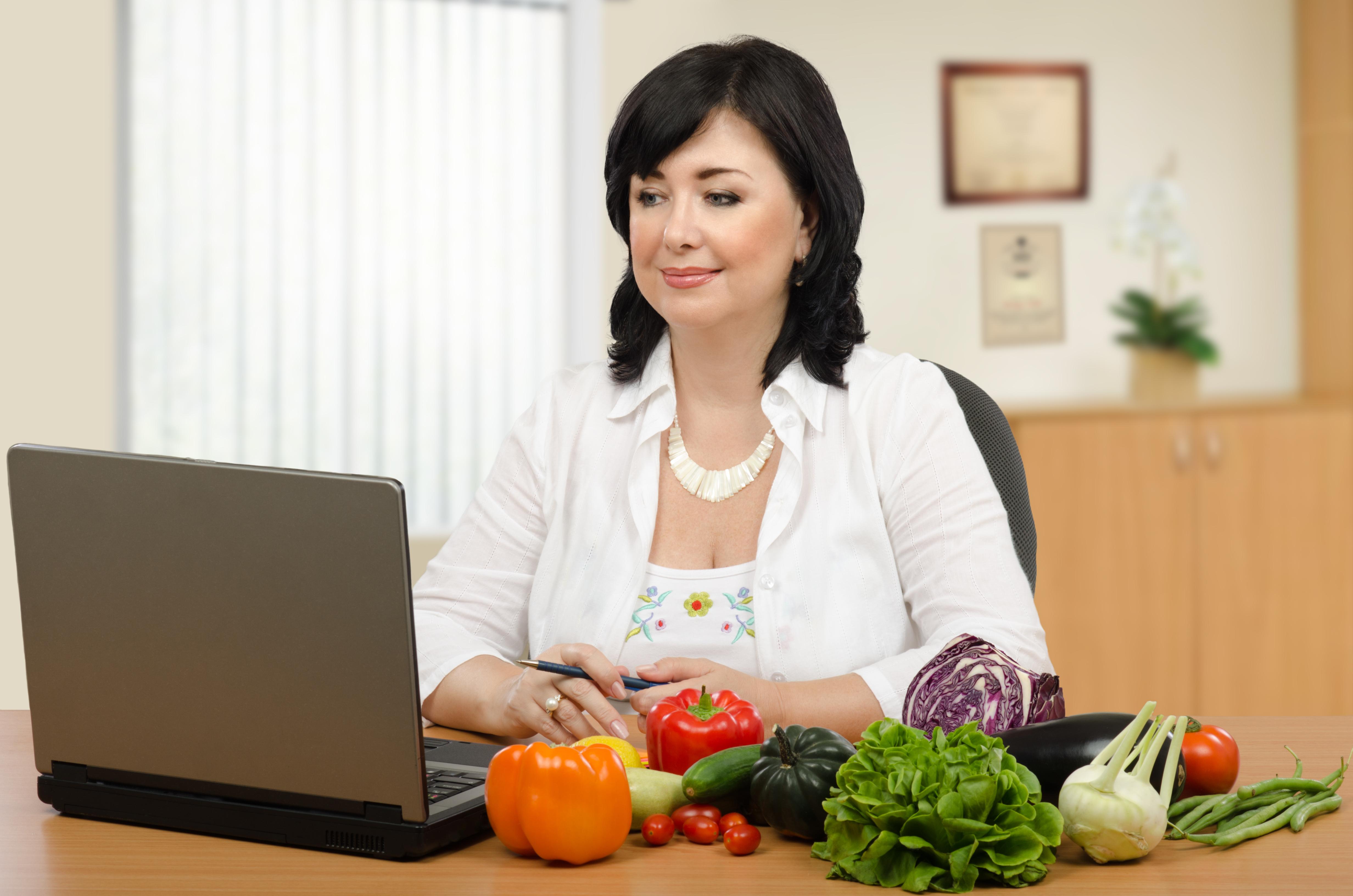 Osteoporosis y nutrición