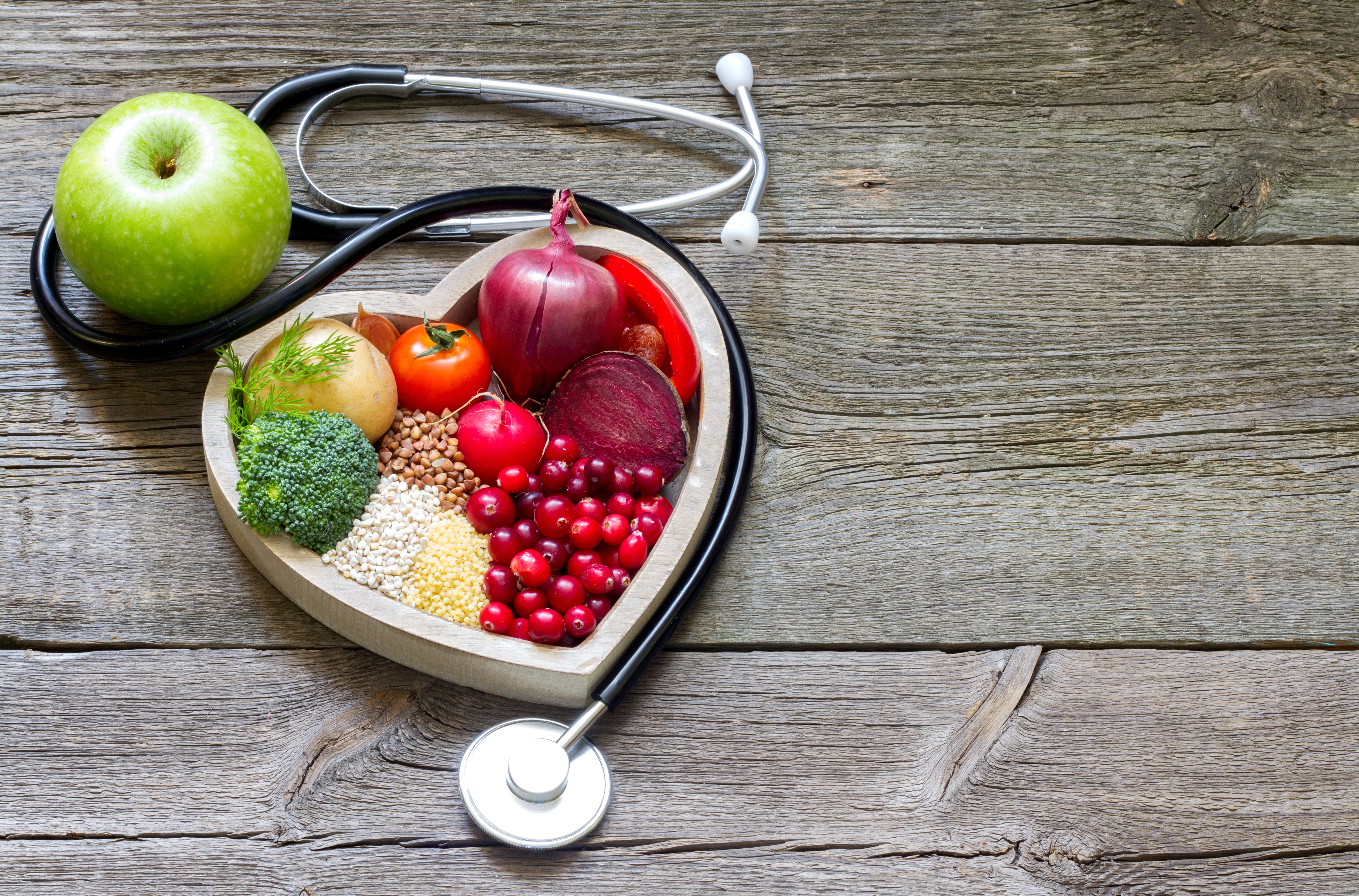 Hummus, una alternativa real de snack saludable
