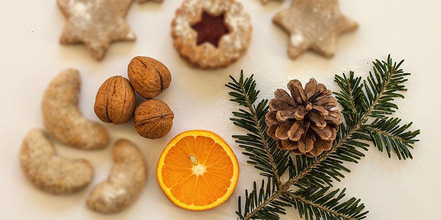comida diabéticos en navidad