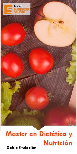 Máster en Dietética y Nutrición