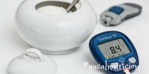 Nutrición y Diabetes – parte I