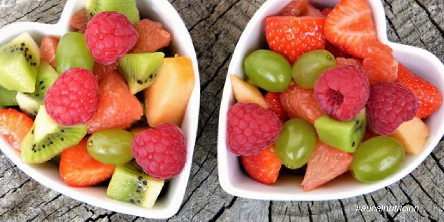 Las 7 Claves De Una Dieta Saludable