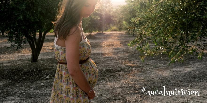 Prevención de las enfermedades desde el vientre materno