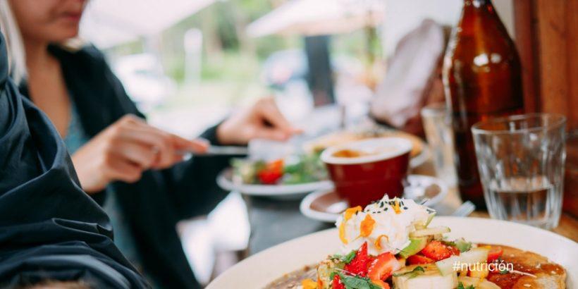 Cómo comer sin remordimiento