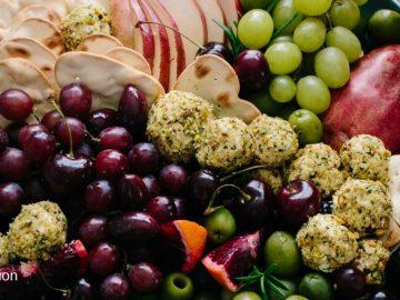 Cómo mantener las vitaminas en los alimentos