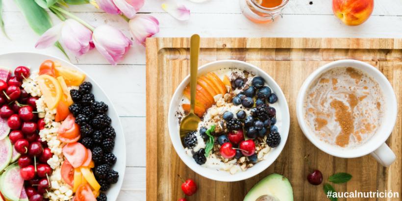 No hay excusas para comer sano