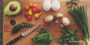 Las funciones que debes saber de los vegetales, hierbas y especias