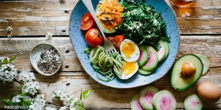 excusas para no llevar una alimentación sana