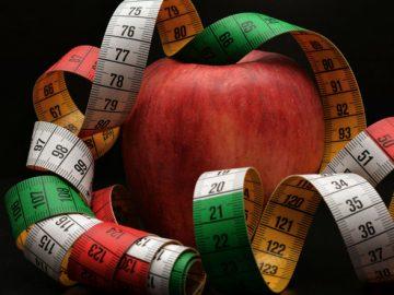 dieta según tu tipo de cuerpo