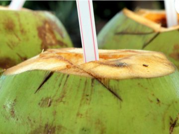 Aceite de coco ¿Superalimento o marketing?