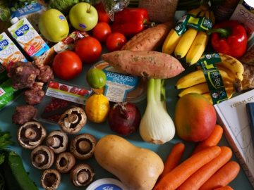 Dieta vegana- esto es lo que pasaría en un mundo sin carne