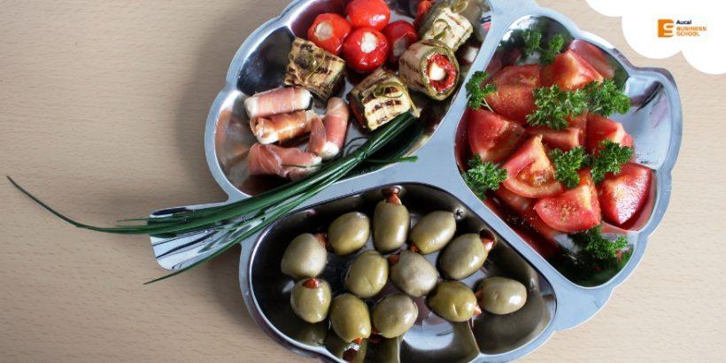 Mood Food o Cocina de la felicidad- el placer de comer