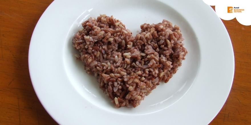Mood Food o Cocina de la felicidad