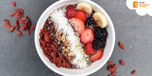 Qué es la nutrición: proceso biológico para mantenernos vivos
