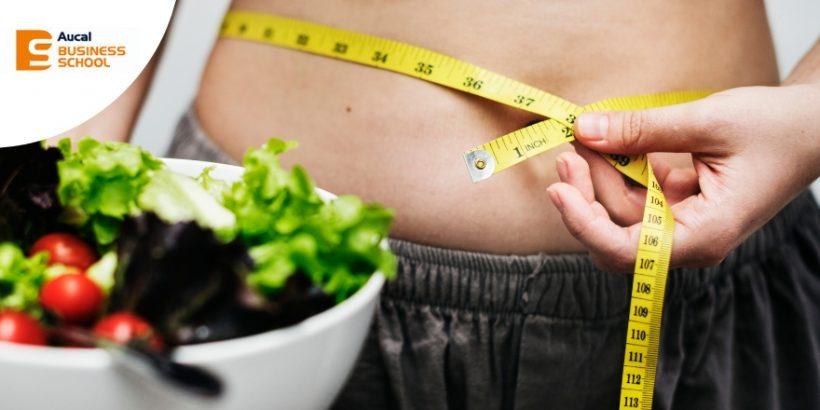 significado de la palabra dieta suficiente