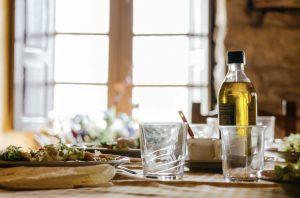 ¿Cuáles son los beneficios nutricionales que tiene el aceite de oliva?