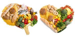Cerebro y Alimentación: su correlación y beneficios para la salud