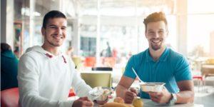Las mejores sugerencias para una Alimentación Masculina sana