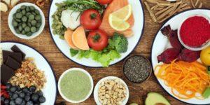Alimentos Funcionales: ¿la nueva alimentación?