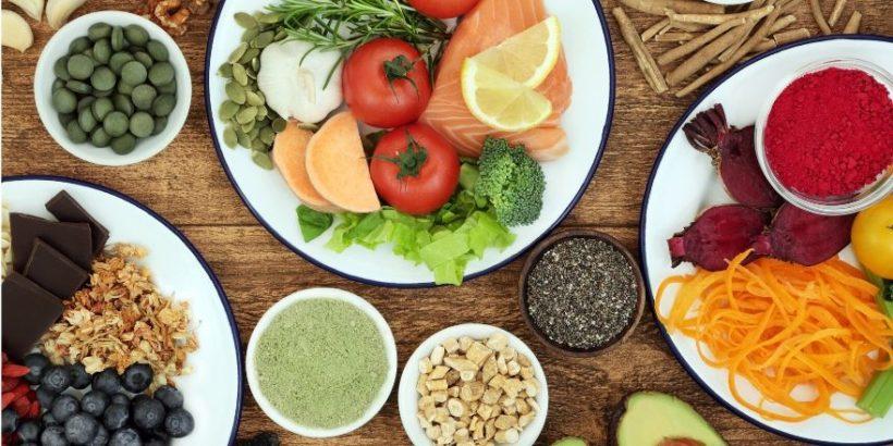 alimentos funcionales probioticos prebioticos y simbioticos