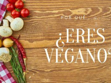 ser veganos