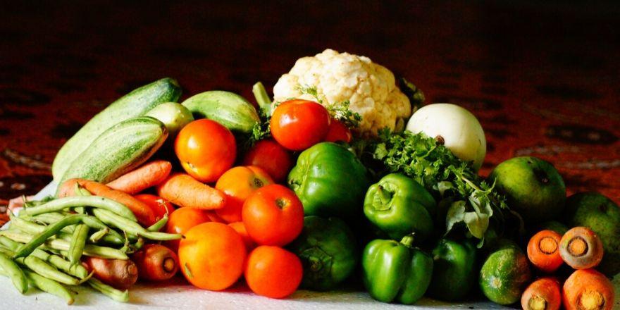 consecuencias de no consumo frutas y verduras
