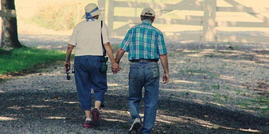 Envejecimiento activo y saludable
