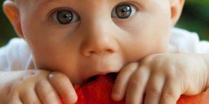 Alimentación infantil: errores y aciertos