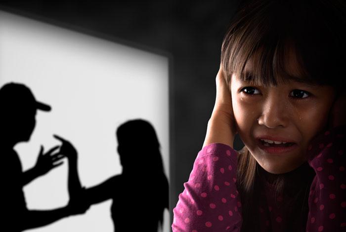 Cómo actuar en un divorcio con hijos