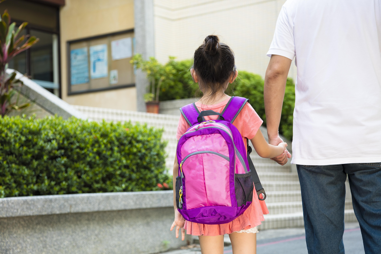 Los menores en riesgo y los menores tutelados