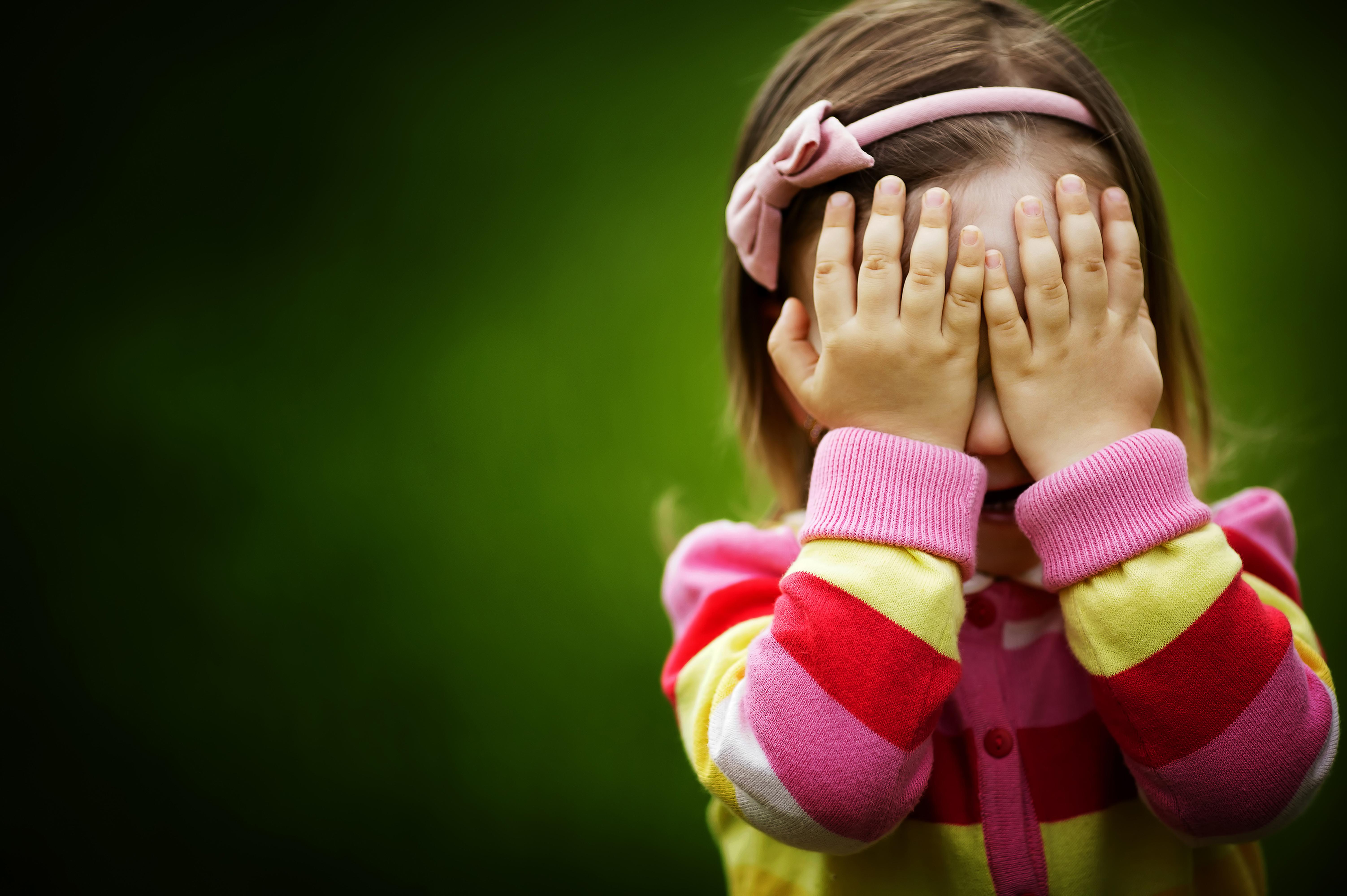Qué ocurre con los niños que no obedecen