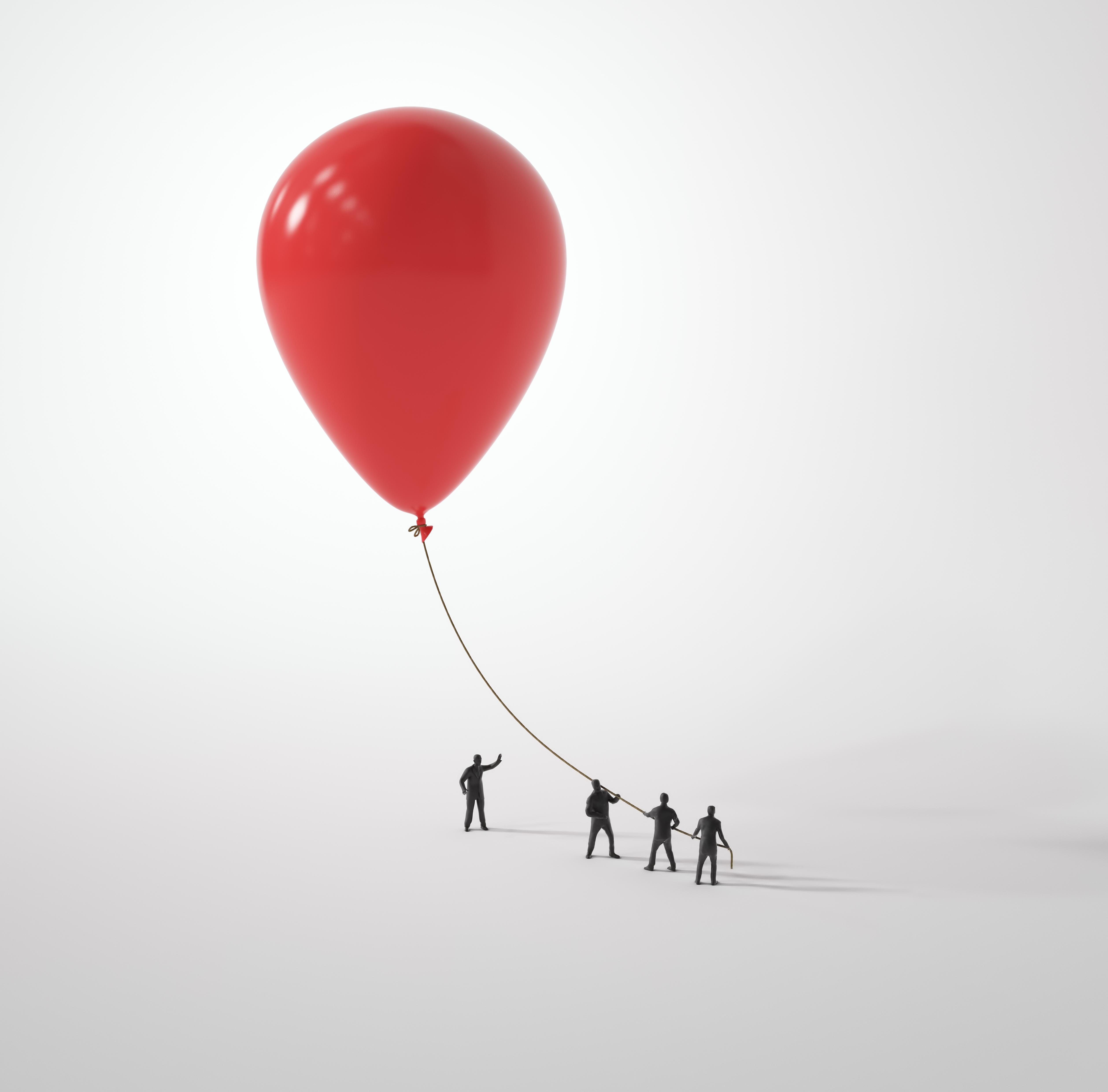 ¿Somos líderes o trabajamos en soledad?