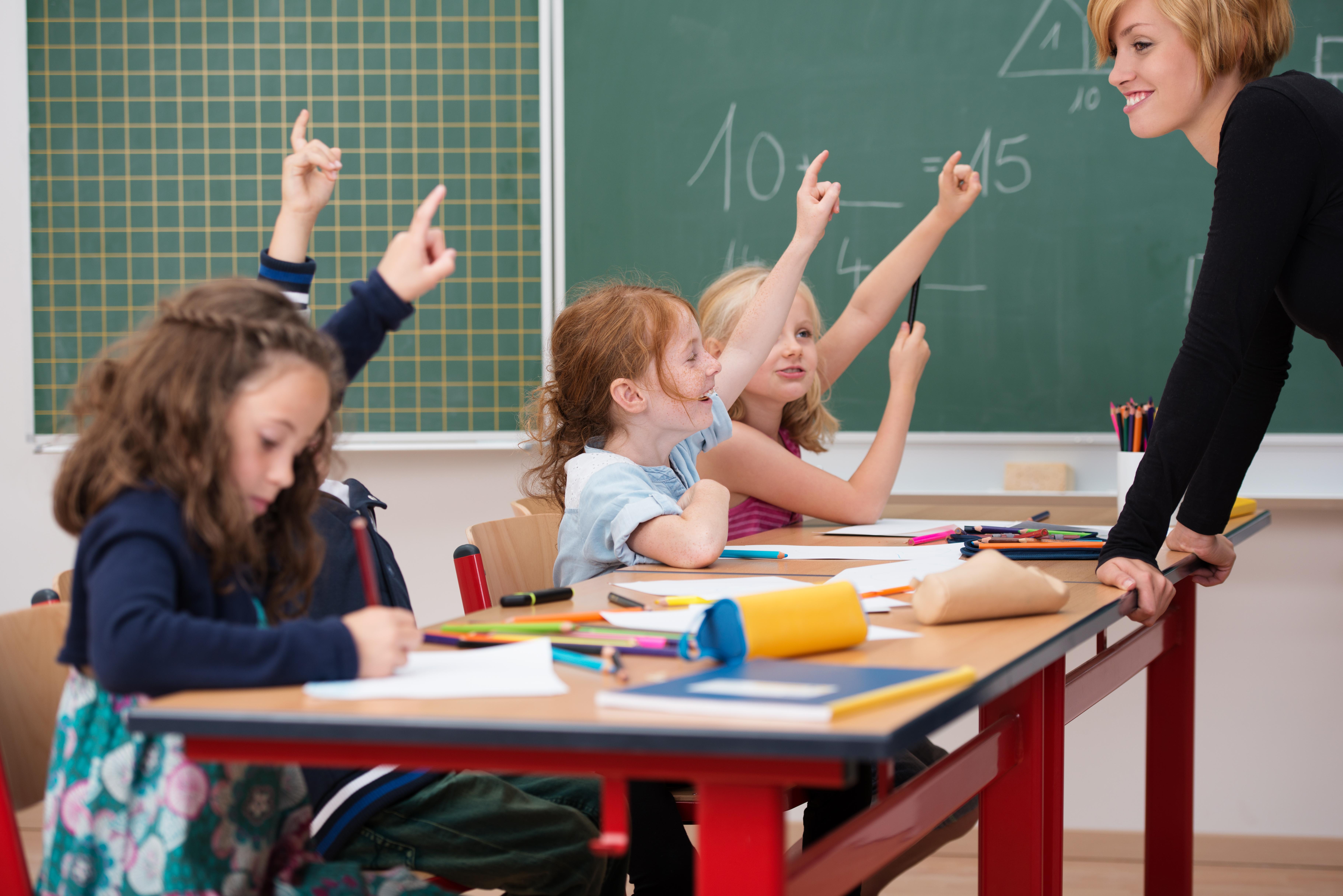Las razones de la desmotivación en el aprendizaje