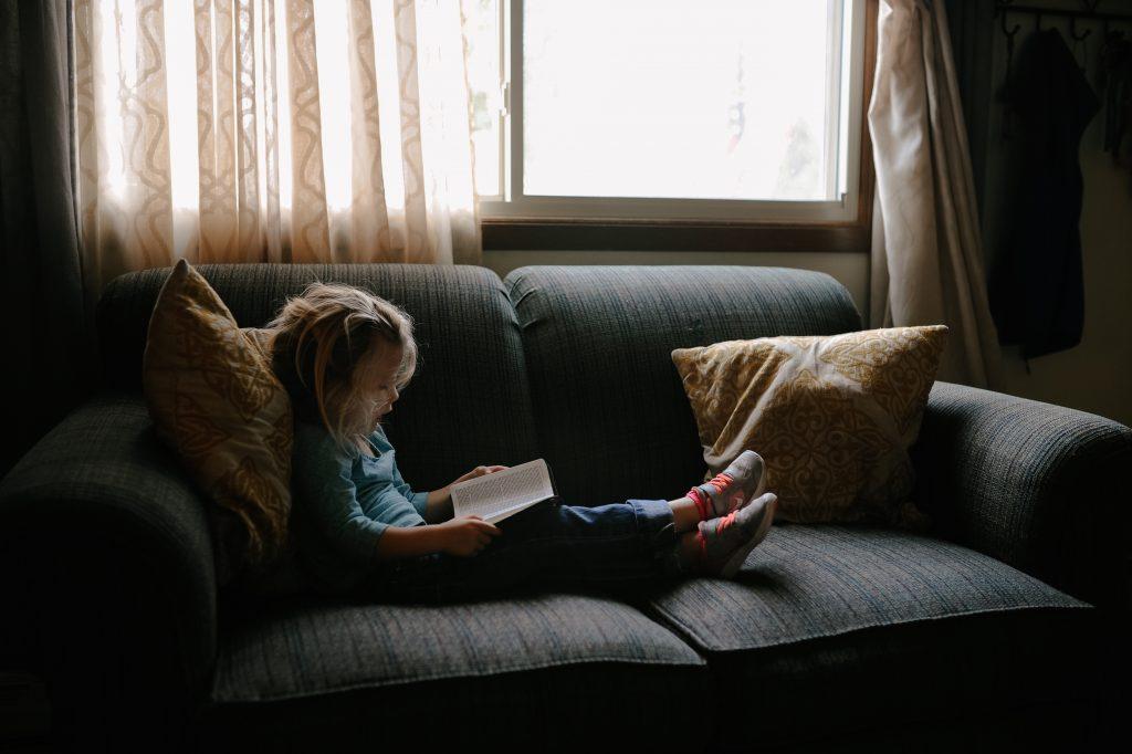 Niños y su comportamiento