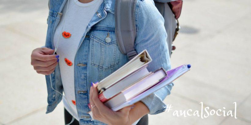racaso escolar al llegar a primaria