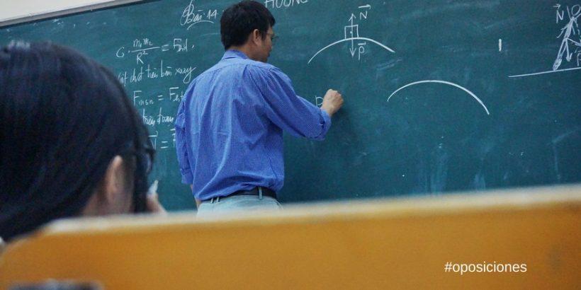 El grave error de las oposiciones para carrera docente