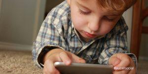 Las consecuencias no contadas del uso de la tecnología en menores