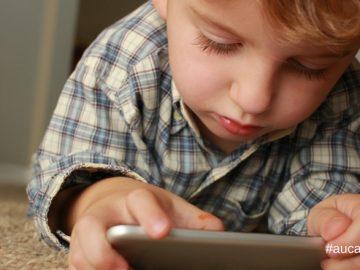 terribles consecuencias de uso de la tecnología en menores