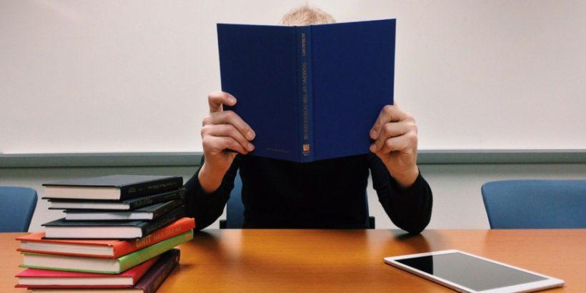 qué estudiar