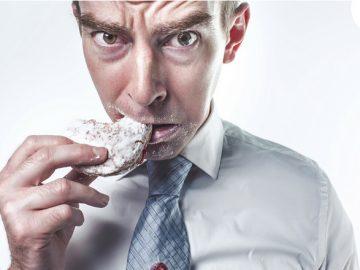 Trauma con la comida- presión social desde la niñez