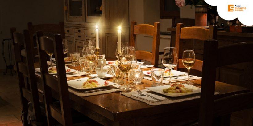 Comer en familia- una tradición que se va perdiendo