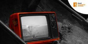 La televisión: su evolución y su rol en la educación