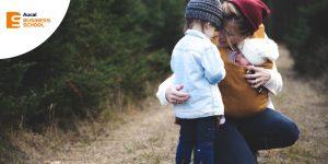 Rol de la madre en una mediación familiar
