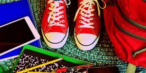 Malos hábitos del verano no ayudan a la vuelta al colegio
