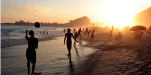 Viajes con sentido social: Ventajas de hacer un voluntariado en Brasil